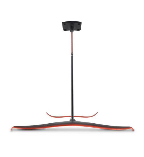 Slingshot Hover Glide FSURF V3 - Front Profile