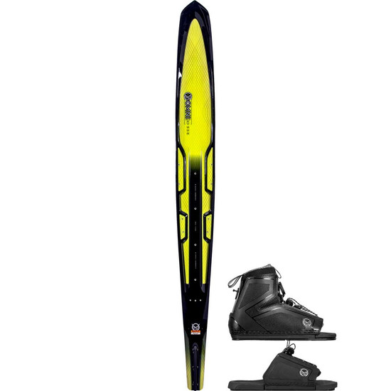 HO Omni Water Ski with Stance 110 Binding and RTP