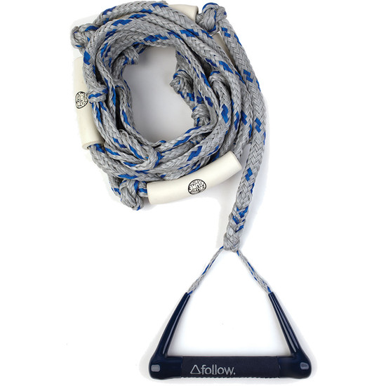 Follow Surf Rope Package - Navy