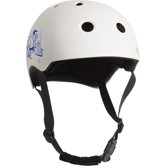 Follow Pro Wakeboard Helmet - White
