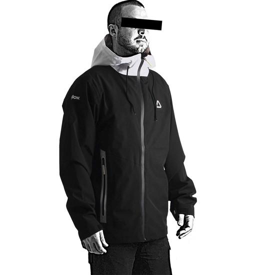 Follow Layer 3.1 Outer Spray - Twelker Jacket