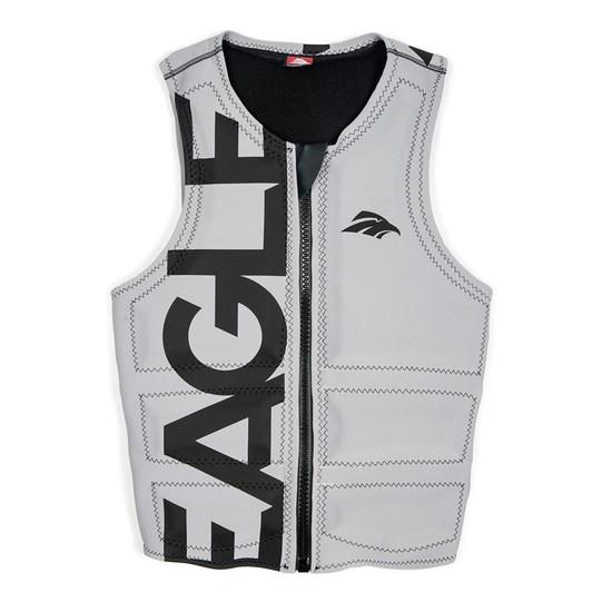 Eagle Men's Pro Logo Comp Vest - Grey