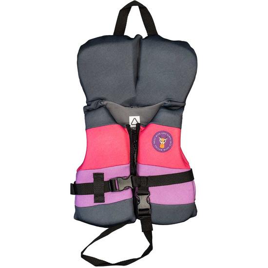 Follow POP Infant Life Jacket - Pink