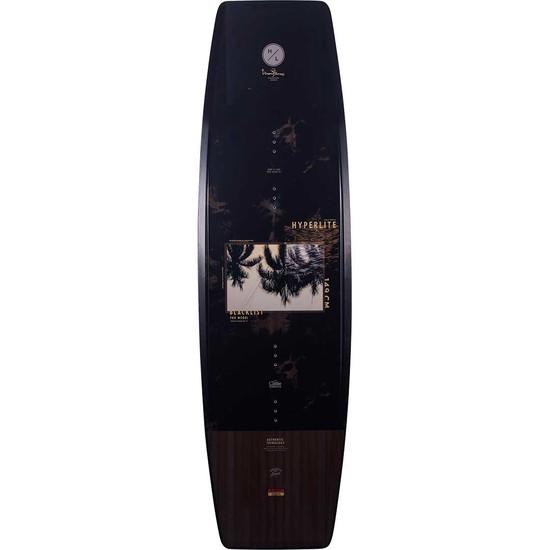 Hyperlite Blacklist Wakeboard - Top