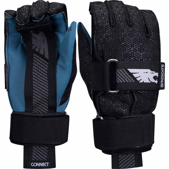 HO Syndicate Connect Inside/Out Water Ski Gloves