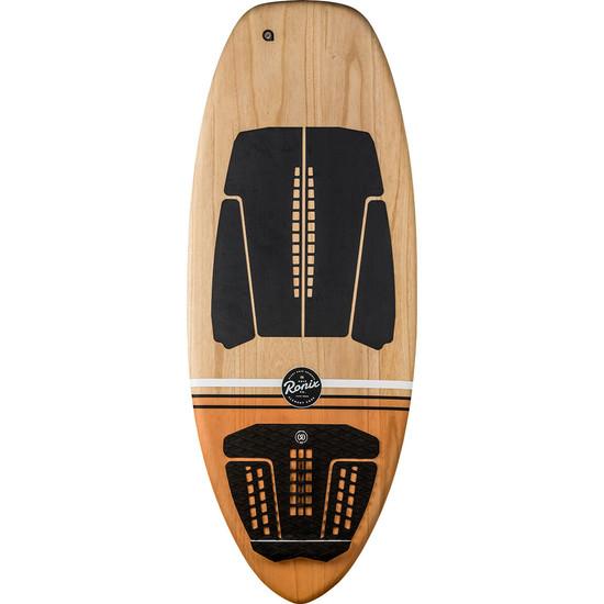 Ronix Blunt Nose Skimmer Wakesurf Board - Top