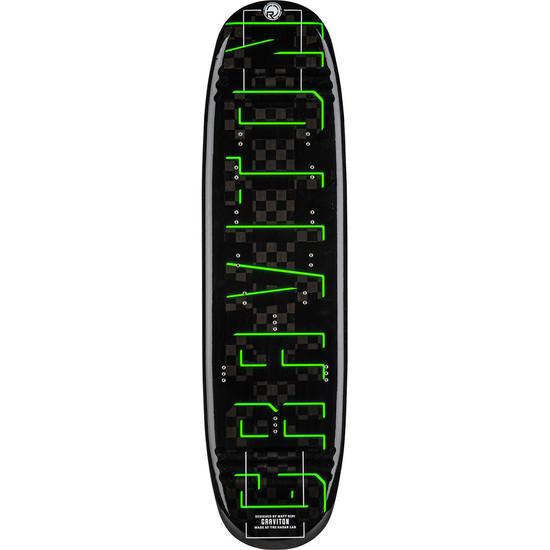 Radar Graviton Trick Ski - Top