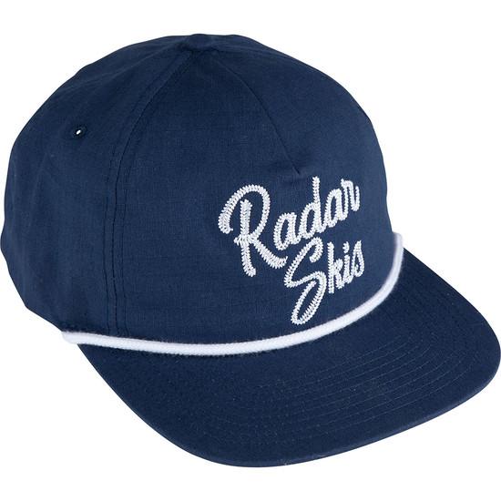 Radar Siesta Snap Back Hat