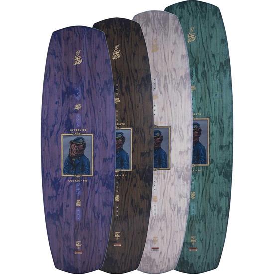 Hyperlite Codyak Wakeboard - All Sizes