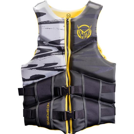 HO Mission Life Jacket - Front