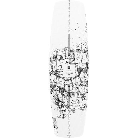 Liquid Force Butterstick Pro Wakeboard - 2022 - Top