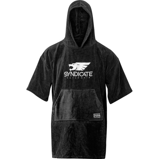 Syndicate Kid's Changing Towel