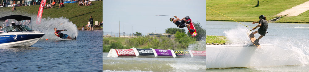 Global Invitational, Pro Wakeboard Tour, Action Wake Park