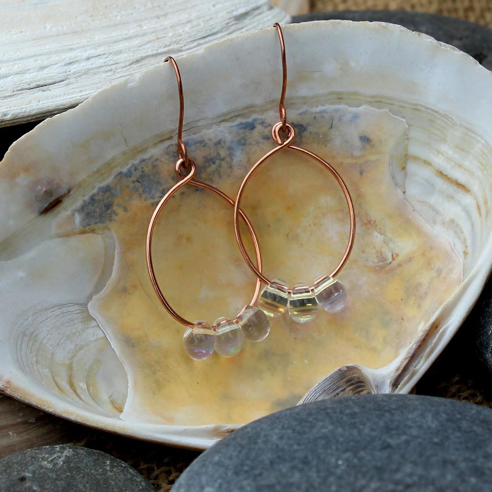 Graceful Earrings