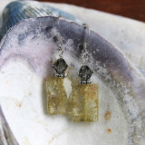 Clarity Earrings