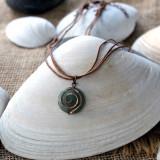Calm Heart Necklace