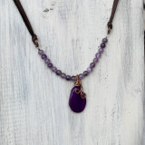 Confidence Within Necklace