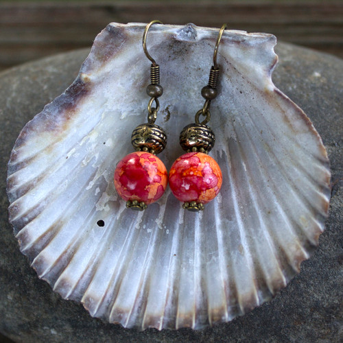 Sweet Sherbet Earrings