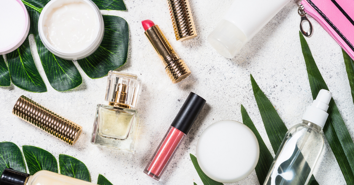 Makeup Essentials for Your Everyday Routine