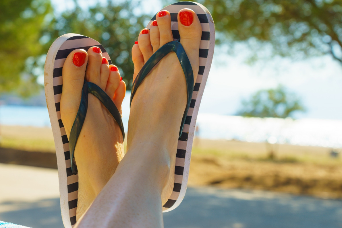 Sunscreen: Tips and Myths