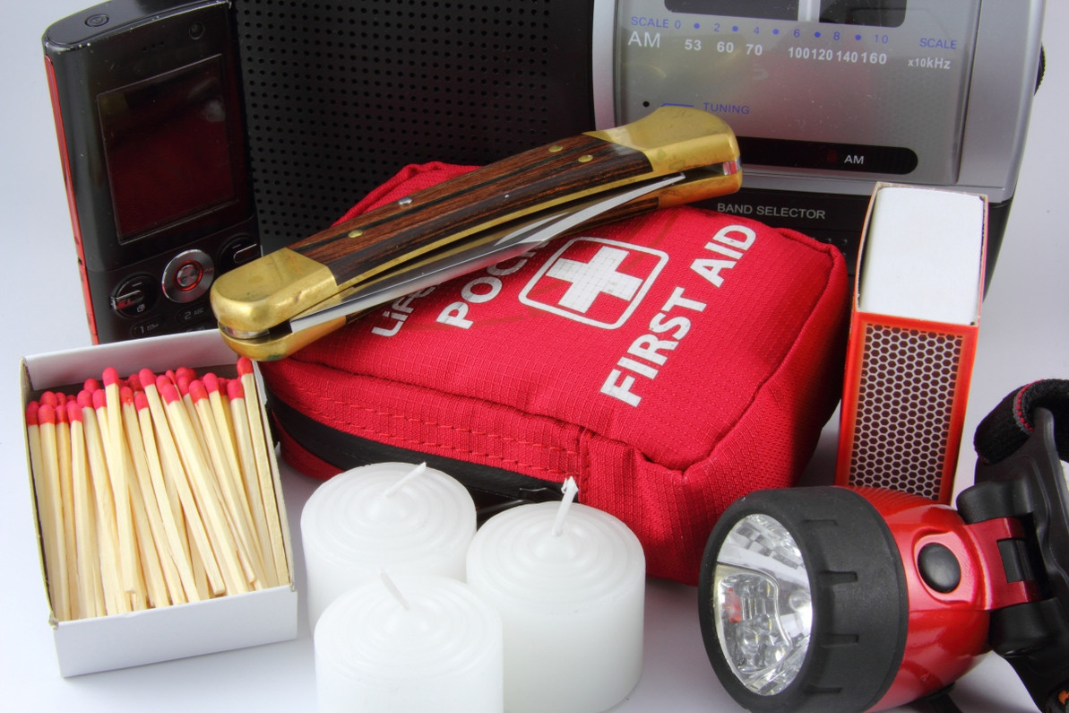 Essentials For Your First Aid Kit (Pt. 1)