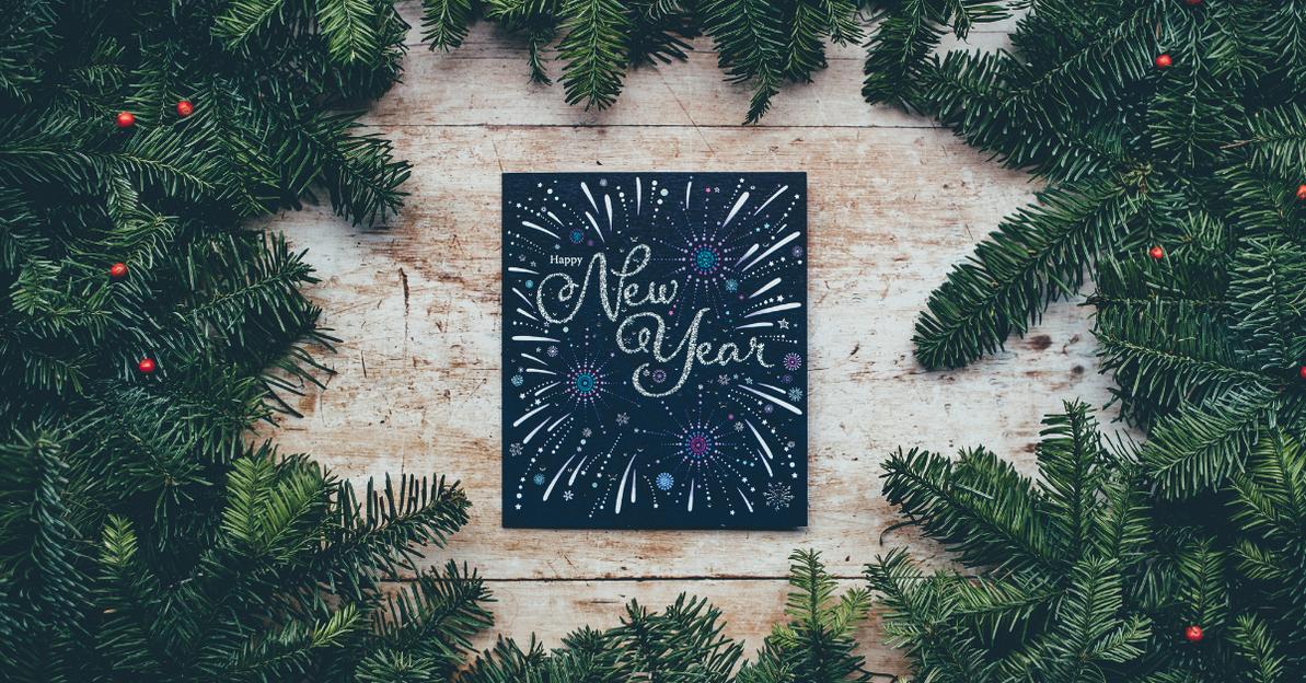 New Year, New Routine