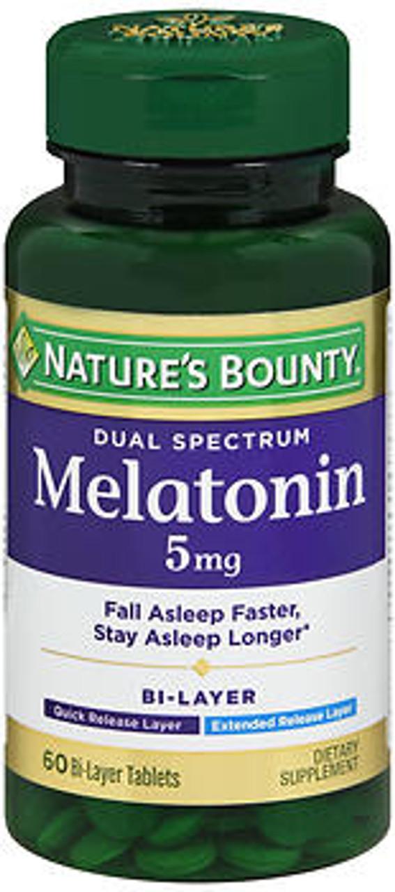 Melatoniini 5mg