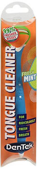 DenTek Comfort Clean Tongue Cleaner - 1 each