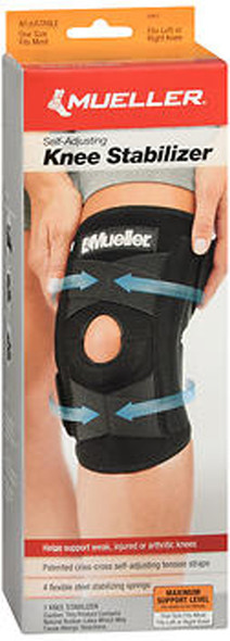 Mueller Adjustable Knee Stabilizer, 64631