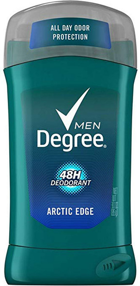 Degree Fresh Deodorant for Men Arctic Edge - 3 oz