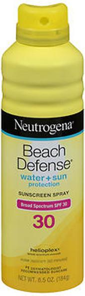 Neutrogena Beach Defense Spray SPF 30 - 6.5 oz