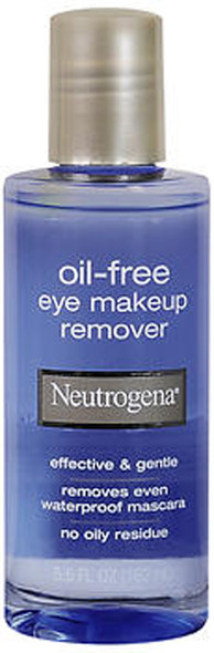 Neutrogena Oil-Free Eye Makeup Remover - 5.5 oz
