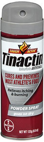 Tinactin Antifungal Aerosol Powder Spray - 4.6 oz