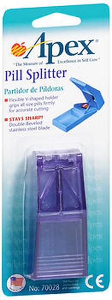 Apex Pill Splitter #70028 - Pack of 6