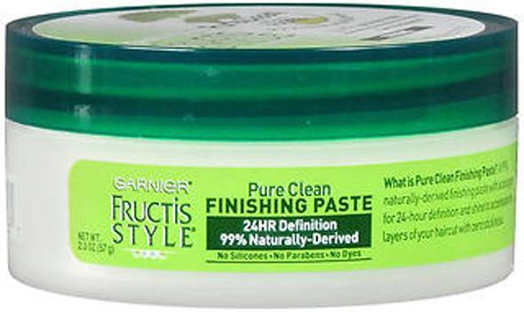Garnier Fructis Style Pure Clean Finishing Paste - 2 oz