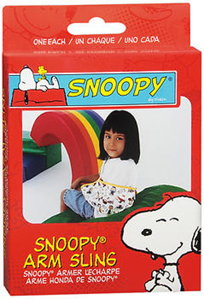 Snoopy Child's Arm Sling  Small - 1 ea.