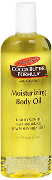 Palmer's Cocoa Butter Formula Moisturizing Body Oil - 8.5 OZ