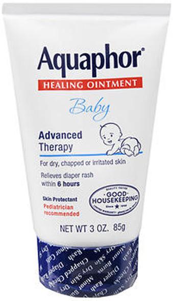 Aquaphor Baby Healing Ointment - 3 oz
