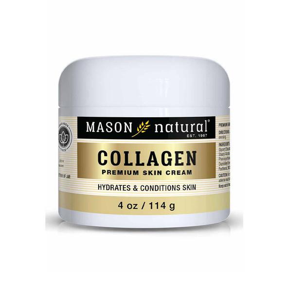 Mason Natural Collagen Beauty Cream - 2 oz