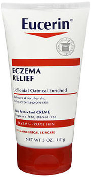 Eucerin Eczema Relief Body Creme - 5oz