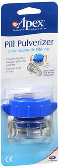 Apex Pill Pulverizer - 1 Each