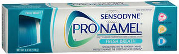 Sensodyne Pronamel Toothpaste Fresh Breath - 4 oz