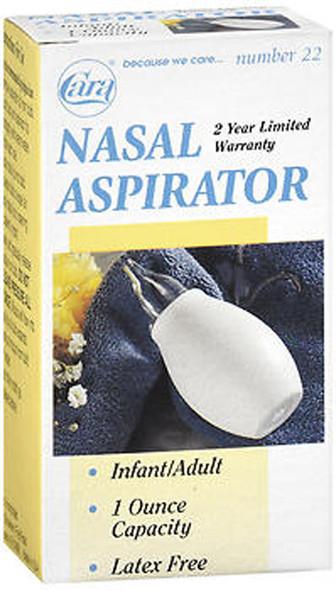 Cara Nasal Aspirator - Each