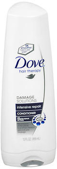 Dove Damage Therapy Intensive Repair Conditioner - 12 oz
