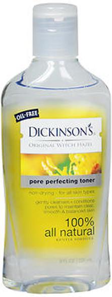 Dickinson's Original Witch Hazel Pore Perfecting Toner - 8oz
