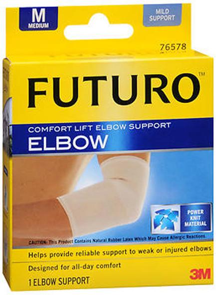 Futuro Comfort Lift Elbow Support Medium - 1 Each