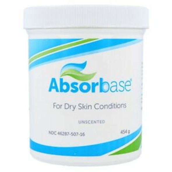 ABSORBASE Dry Skin Conditions Unscented - 16 oz