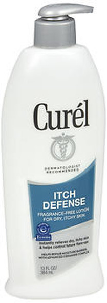 Curel Itch Defense Lotion- 13 oz