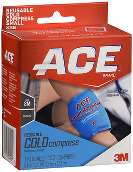 Ace Reusable Cold Compress Small