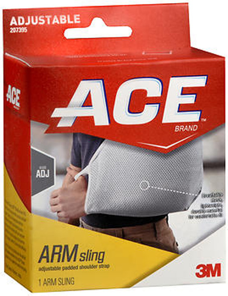 Ace Arm Sling Adjustable - 1 each